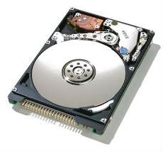 Відсутнє завантаження з HDD