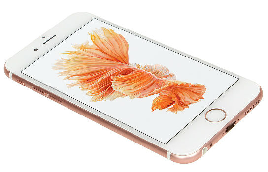 Ремонт iPhone 6S Plus Львів